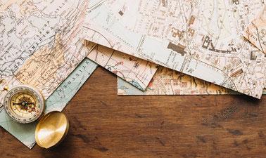 El lenguaje de los mapas