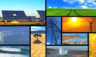 Energy Principles and Renewable Energy