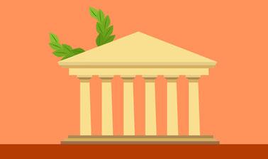 Introducción al griego clásico: verbos, oraciones y filosofía
