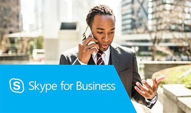 Skype for Business: Voice Advanced Workloads