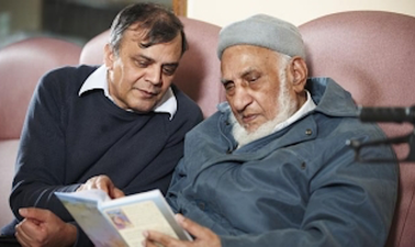 Dementia and Diversity in Primary Care: South Asian American Populations