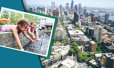 Passive Urban Cooling Solutions