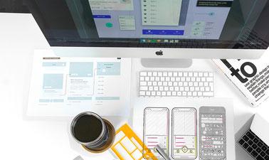 Le prototypage UX