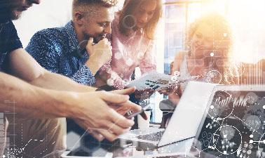 Innovation and Creativity Management