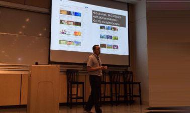 Diseña presentaciones eficaces con Powerpoint