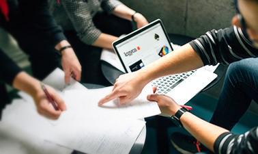 Herramientas para la colaboración en las redes de valor