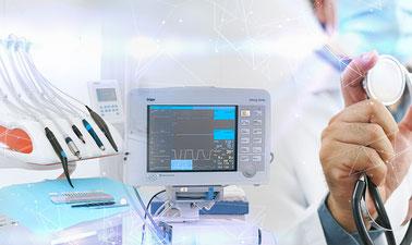 Identificación de dispositivos médicos (UDI)
