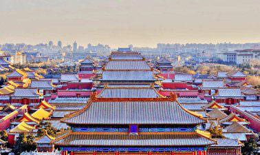 Will China Rise as a Disruptive Force? The Insiders? Perspective