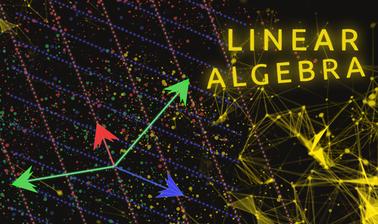 Linear Algebra, Part 1