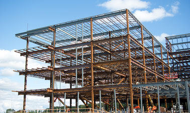 Stability and Design of Structural Frames