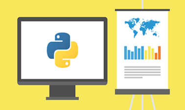 Visualizing Data with Python