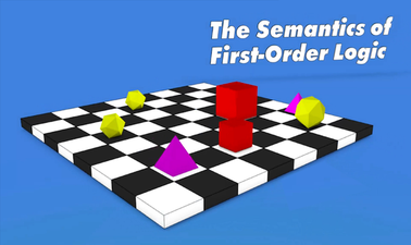 Semantics of First-Order Logic