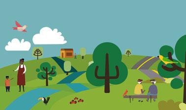 Una mirada a la gestión de riesgos ambientales y sociales en proyectos BID