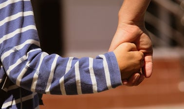 Creating an Effective Child Welfare System