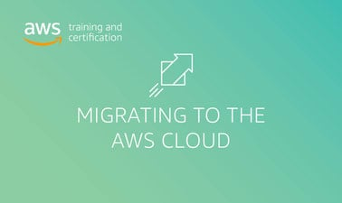 Migrating to the AWS Cloud