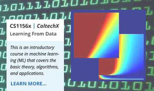Learning From Data (Introductory Machine Learning)