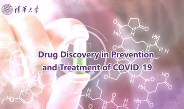 Drug Discovery in Prevention and Treatment of COVID-19