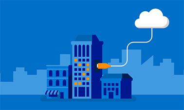 Delivering a Data Warehouse in the Cloud