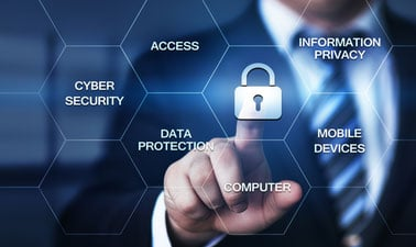Information Security - Introduction to Information Security