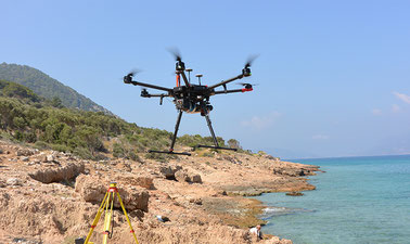 UAS-Based Mapping: Photogrammetric Approach