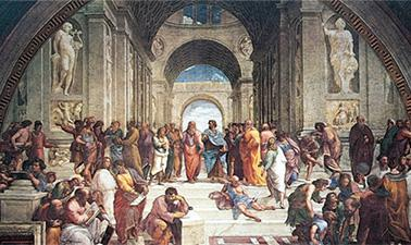 Plato, Socrates, and the Birth of Western Philosophy