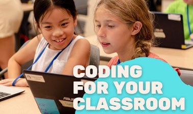Coding for Your Classroom K - 3