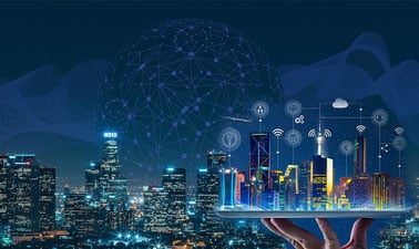 e-Learning Course on Smart City