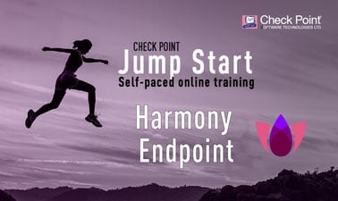 Check Point Jump Start: Harmony Endpoint Security