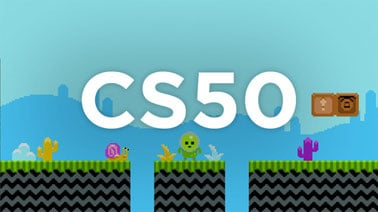 CS50 Introduction to Game Development