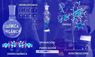 La Química Orgánica: un mundo a tu alcance (Parte 2)