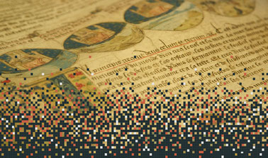 Introduction to Digital Humanities