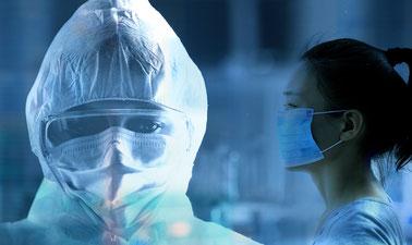 Epidemics IV