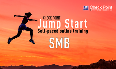 Jump Start: Small/Medium Business