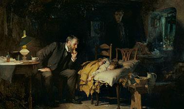 Artful Medicine: Art's Power to Enrich Patient Care