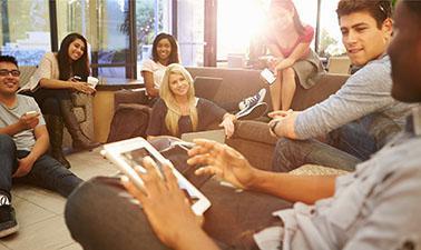 Tecnologías Web Emergentes para la Enseñanza Virtual