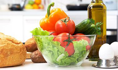 Nutrition And Health Food Risks