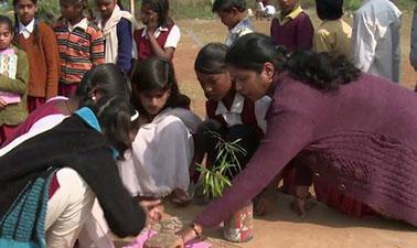 OER के माध्यम से अध्यापक-शिक्षा का समृद्धिकरण: TESS-India