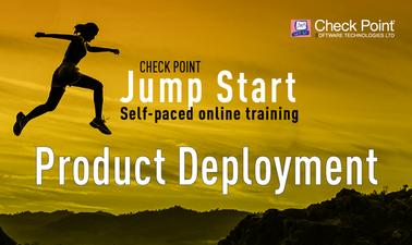 Jump Start: Product Deployment