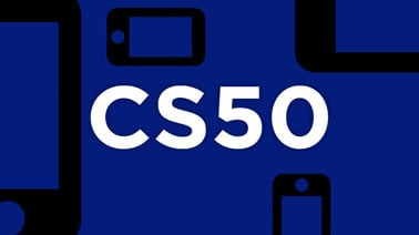CS50 Mobile App Development with React Native