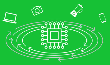 Design for Recycling of Electronics in a Circular Economy