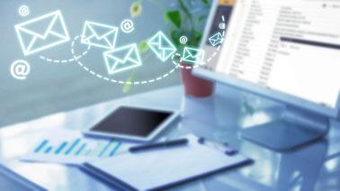 Email marketing: diseño y gestión de campañas