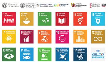 ODS en la Agenda 2030 de las Naciones Unidas:Retos de los Objetivos de Desarrollo Sostenible
