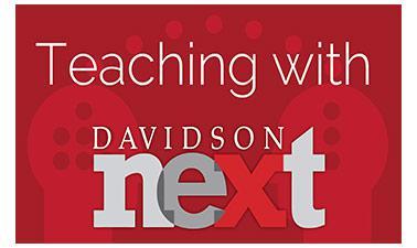 Teaching with Davidson Next
