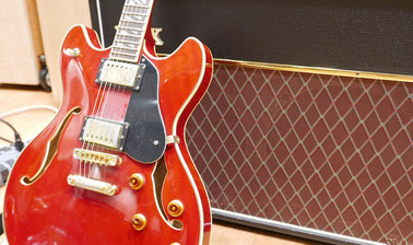 Fundamentos de la guitarra eléctrica y acústica