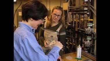 Manufacturing Process Control I