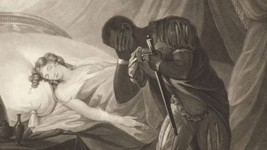 Shakespeare's Othello: The Moor