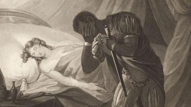 Shakespeare's Othello: The Moor