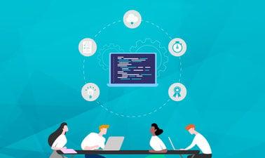 Introducción a la gestión de proyectos informáticos