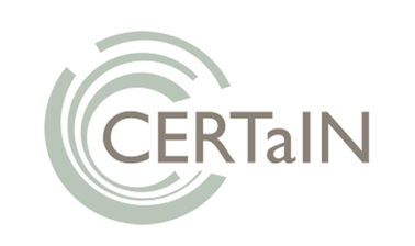 CERTaIN: Patient-Centered Outcomes Research