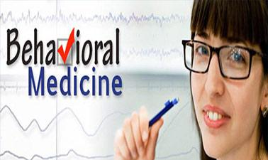 Behavioral Medicine: A Key to Better Health